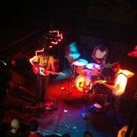 9/8/2012 tarihinde Louisziyaretçi tarafından Subterranean'de çekilen fotoğraf