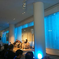 Photo taken at Vimeo HQ by Debra A. on 6/10/2012