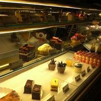Photo taken at Grand Hyatt by Sherel J. on 2/19/2012