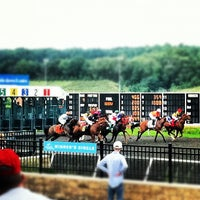 Photo taken at Presque Isle Downs & Casino by Britty S. on 8/15/2012