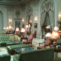Foto tomada en El Palace Hotel Barcelona por Максим Я. el 9/9/2012