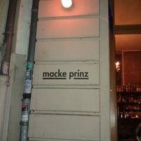 Das Foto wurde bei Macke Prinz von Frank B. am 8/16/2012 aufgenommen