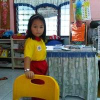 Photo taken at Sk Lembah Jaya by Mim Z. on 8/9/2012