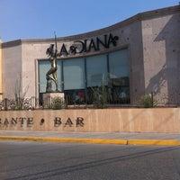 Снимок сделан в La Diana пользователем Luis C. 5/31/2012