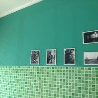Foto scattata a 케이프게스트하우스 da •_• il 8/1/2012