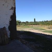 Photo taken at Fundo La Tizana by Álvaro M. on 2/9/2012