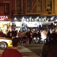 Photo taken at The Irish Exit by Tiger on 3/17/2012