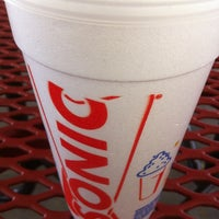 Photo taken at Sonic Drive-In by Ray J. on 7/11/2012