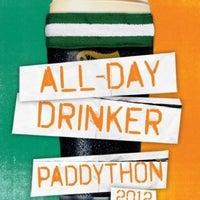 Photo taken at Fado Irish Pub & Restaurant by Tom S. on 3/11/2012