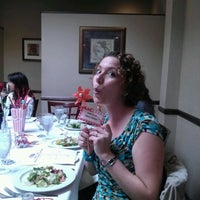 Photo taken at Steve's Piccola Bussola II by Samantha R. on 4/21/2012