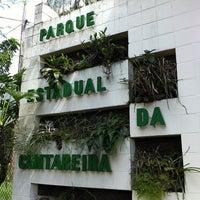 Foto tirada no(a) Parque Estadual da Cantareira - Núcleo Pedra Grande por Rafael O. em 2/26/2012