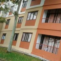 Photo taken at Universiti Perguruan Sultan Idris by Sal S. on 6/17/2012