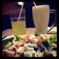 Photo taken at Ninety Nine Restaurant by Joy W. on 6/22/2012