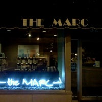 Photo taken at The Marc Salon by Dale D. on 4/10/2012