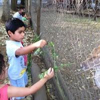 Photo taken at Granja educativa by Sebastián F. on 4/7/2012