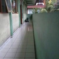 Photo taken at SMPN 2 Denpasar by Febianisa on 3/4/2012