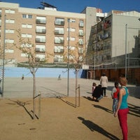 Photo taken at Escola Montserrat Solà by perexk (. on 3/31/2012