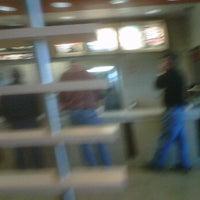 Photo taken at McDonalds by krystina m. on 3/28/2012