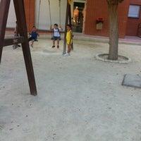 Photo taken at Colegio Sagrados Corazones by roberto m. on 6/22/2012