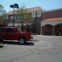 Photo taken at Walmart Supercenter by Angela E. on 8/10/2012
