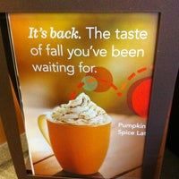 Photo taken at Starbucks by Mike S. on 9/8/2012