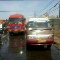 Photo taken at Jalan Raya Cileunyi by R. S. on 4/6/2012