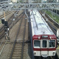 Photo taken at Yamato-Saidaiji Station (A26/B26) by Kou N. on 7/22/2012