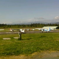 Photo taken at Jefferson County Airport by Steven M. on 5/16/2012