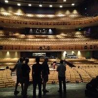 Foto scattata a Ahmanson Theatre da Nick L. il 6/14/2012