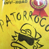 Foto tirada no(a) Patorroco por Fialho R. em 8/9/2012