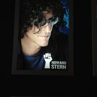 Photo taken at SiriusXM Studios by David T. on 5/14/2012