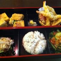 Photo taken at Wann Japanese Izakaya by Jamie Y. on 3/20/2012