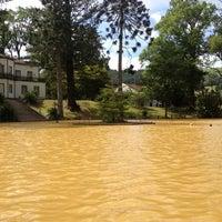Foto tirada no(a) Parque Terra Nostra por Patricia em 8/14/2012