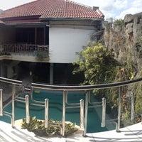 Photo taken at Cristalit Hotel, Yogyakarta by Cooper on 8/3/2012