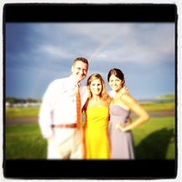 Photo taken at Wentworth By The Sea Country Club by Ian K. on 6/24/2012