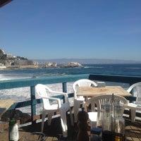 Photo taken at Restaurant San Marino by Maria de S. on 4/6/2012