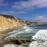 Photo prise au Torrey Pines State Beach par Liz P. le7/28/2012