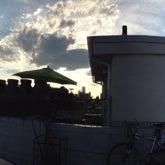 Photo taken at Arundi's Tea House by Oz S. on 7/8/2012