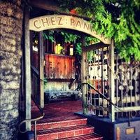 รูปภาพถ่ายที่ Chez Panisse โดย Josh L. เมื่อ 8/11/2012