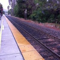 Photo taken at Metrolink San Clemente by Jules S. on 5/24/2012