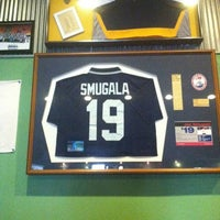 Photo taken at Smugala's Pizza Pub by Donald J. on 7/30/2012