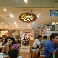 Photo taken at Gelatos by Iven P. on 2/26/2012