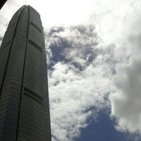 Photo taken at IFC Mall by Naomi H. on 7/6/2012