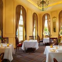 รูปภาพถ่ายที่ Restaurant Villers โดย Christian K. เมื่อ 2/16/2012