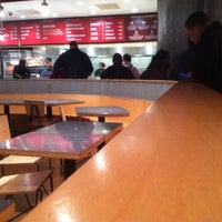 Photo taken at Chipotle Mexican Grill by robert w. on 3/13/2012