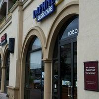 Photo taken at Daphne's California Greek by April A. on 7/17/2012
