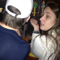 Photo taken at Philadelphia Bar and Restaurant by Handel C. on 2/26/2012