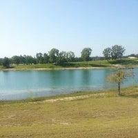 รูปภาพถ่ายที่ Tom Bass III Regional Park โดย TJ H. เมื่อ 8/20/2012