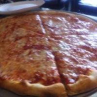 Photo taken at Martiniello's Pizzeria IV by Jerry E. on 5/23/2012