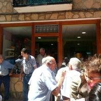 Foto tomada en La Manchega por Enrique R. el 7/1/2012